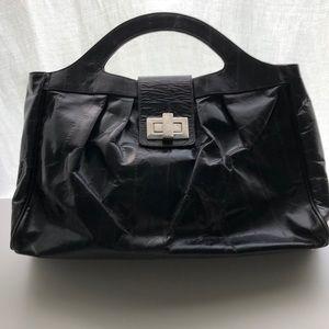 Kooba Bags - VINTAGE leather kooba bag